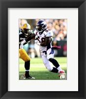 Framed Von Miller 2011 Denver Broncos