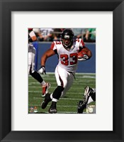 Framed Michael Turner 2011 Action