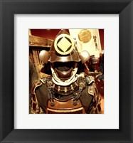 Framed Return of the Samurai 25