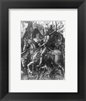 Crusades Framed Print