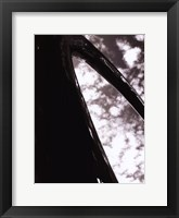 Framed Sky Sculpture I