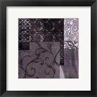 Odyssey III Framed Print