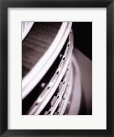 Framed Detail I