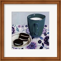 Framed Cookie Cup - mini