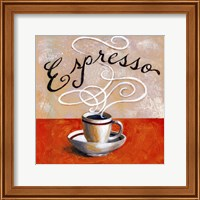 Framed Expresso - mini