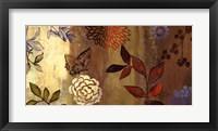 Natura II Framed Print