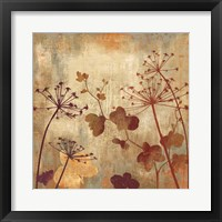 Wild Field I Framed Print
