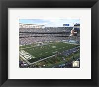 Framed Qualcomm Stadium 2011