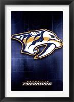 Framed Predators® - Logo 11