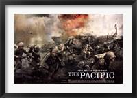 Framed Pacfic