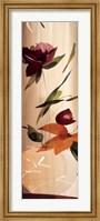 Framed My Favorite Bouquet I
