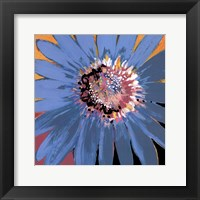 Framed Sunshine Flower II