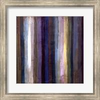 Framed Striations II