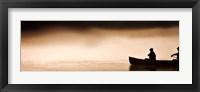 Framed Adrift