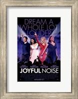 Framed Joyful Noise