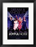 Framed Joyful Noise