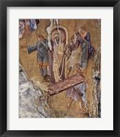 Framed Master of the Pantanassa Church in Mistra