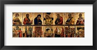 Framed Altarpiece III