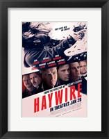 Framed Haywire