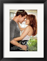 Framed Vow (movie poster)