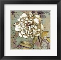 Framed Sweet Fragrance II