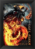 Framed Ghost Rider: Spirit of Vengeance