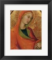 Framed St Mary Magdalen
