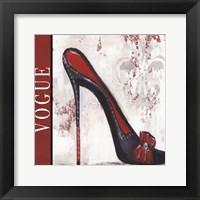 Framed Vogue