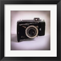 Framed Camera Collection III