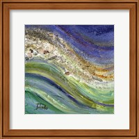 Framed Sea I