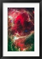 Framed Generations of Stars