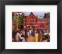 Framed City Church Gathering