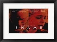 Framed Shame