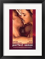 Framed Perfect Sense