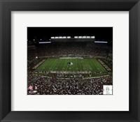Framed Doak Campbell Stadium Florida State University Seminoles 2011