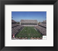 Framed Kyle Field Texas A&M University Aggies 2011