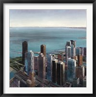 Framed Skyline II