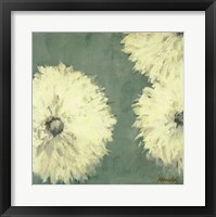 Framed Floral Cache II