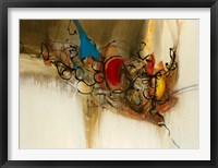 Framed Carnivale