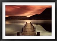 Framed Ullswater