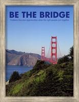 Framed Be The Bridge