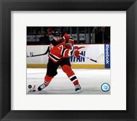 Framed Ilya Kovalchuk 2011-12