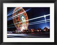 Framed Sky Ride IV