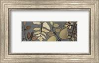 Framed Spring Gaze II