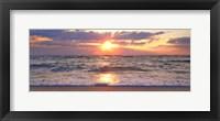 Framed La Isla Bonita I