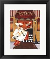 Framed Trattoria