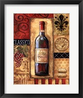 Tuscan Classico Framed Print