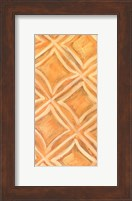Framed Primary Pattern V