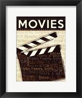 Framed Cinema II