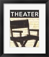 Framed Cinema III